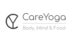 CareYoga – Body, Mind & Food Logo